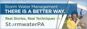Learn about stormwater best management practices and successes in PA.